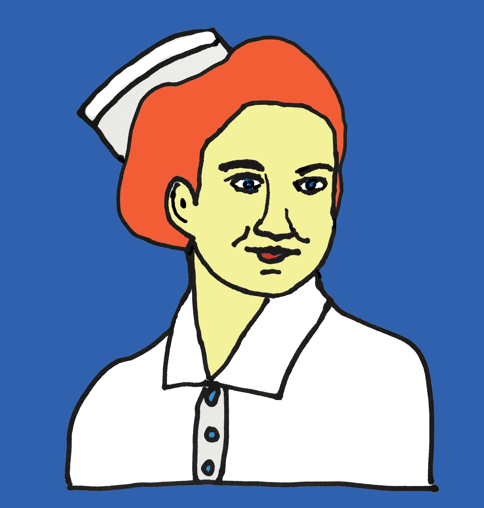 National Nurses Week continues!