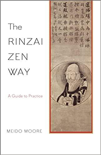 Zen Teachings of the Rinzai